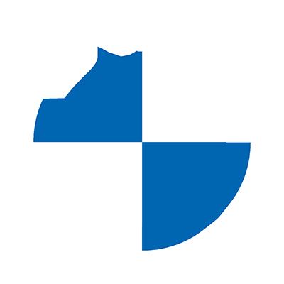 Logga BMW