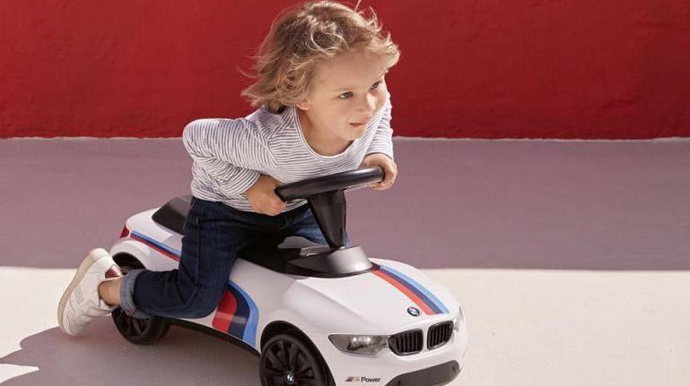 BMW LIFESTYLE.