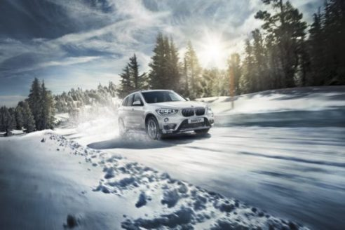 PRIVATLEASING BMW X1 20d xDrive