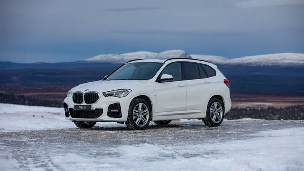 BMW X1 xDrive 25e Connected